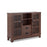 Dubbs Console Table, Walnut Brown