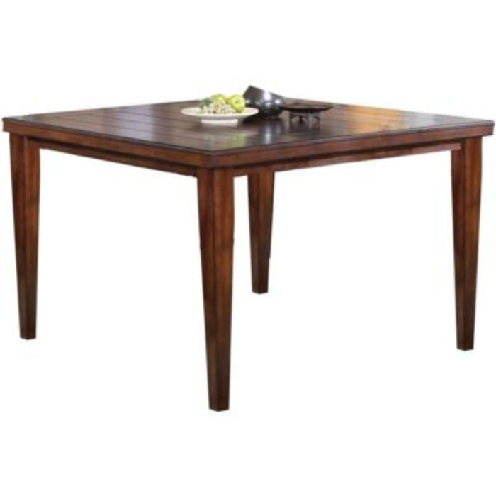Urbana Counter Height Table, Cherry