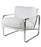 Whiteline Modern Living - Magi chair - UNQFurniture