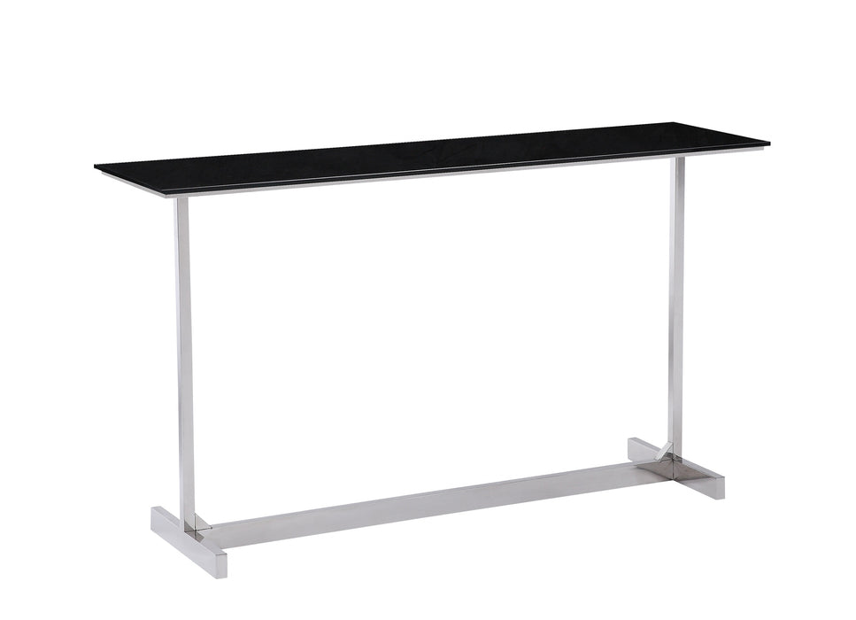 Whiteline Modern Living - Mitto Console - UNQFurniture