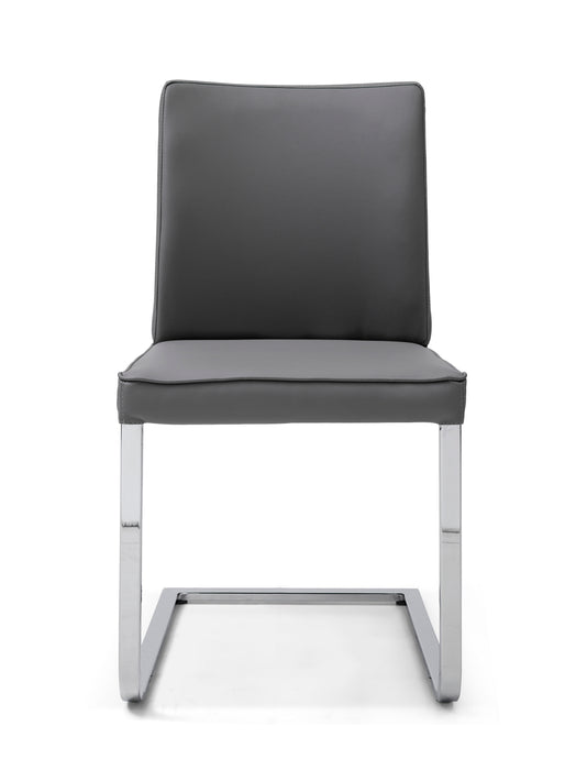 Whiteline Modern Living - Ivy Dining Chair - UNQFurniture
