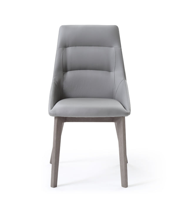 Whiteline Modern Living - Siena Dining Chair - UNQFurniture