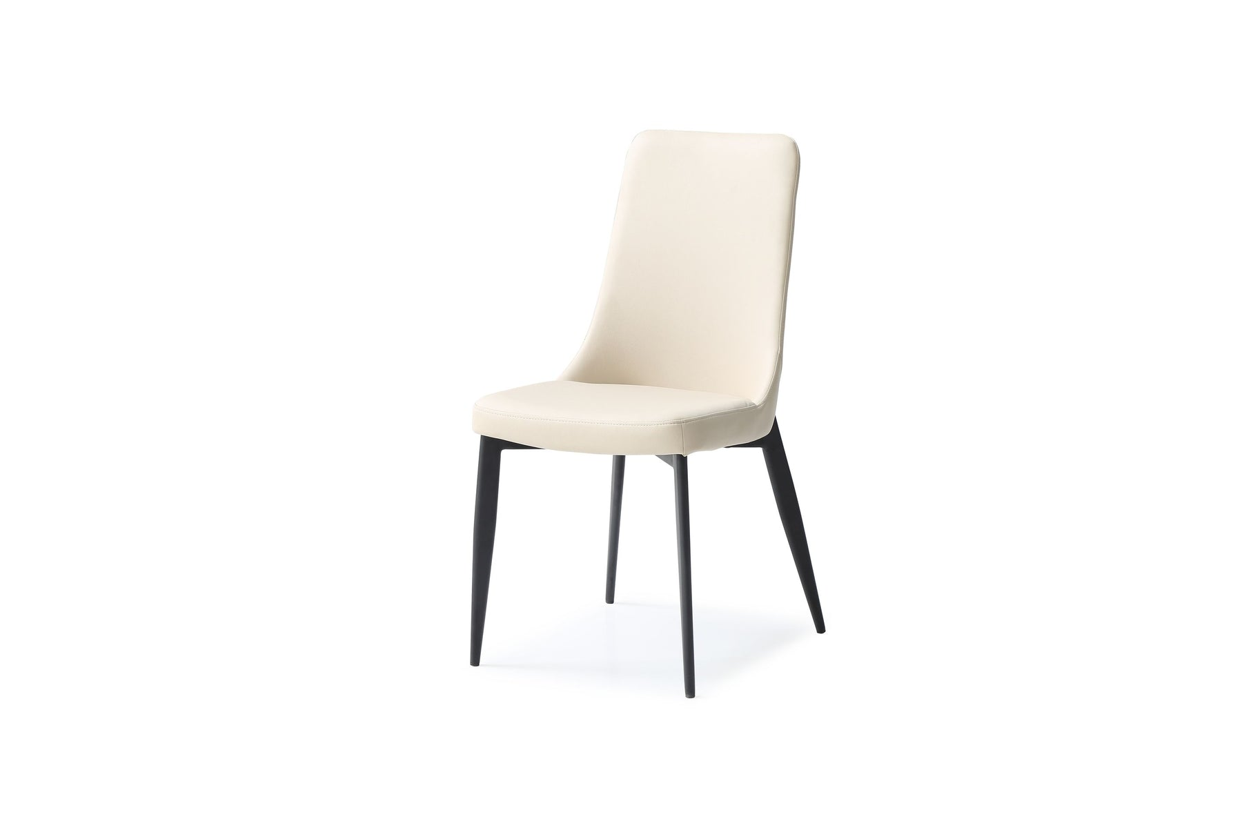 Whiteline Modern Living - Luca Dining Chair - UNQFurniture