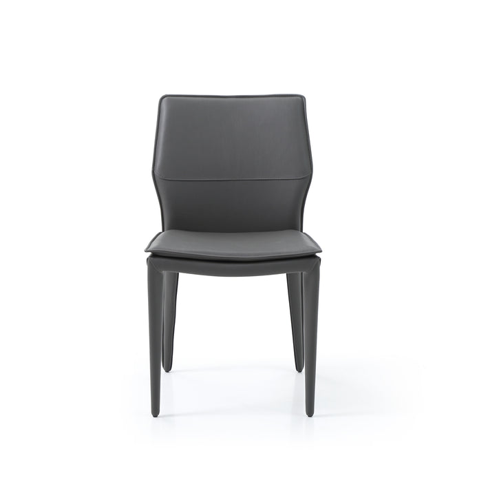 Whiteline Modern Living - Miranda Dining Chair - UNQFurniture