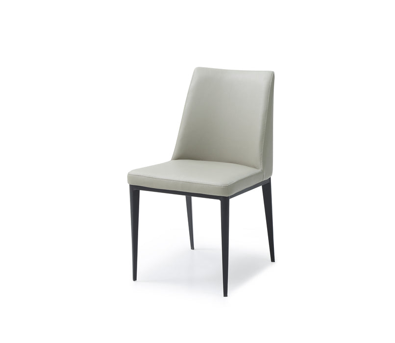 Whiteline Modern Living - Carrie Dining Chair - UNQFurniture