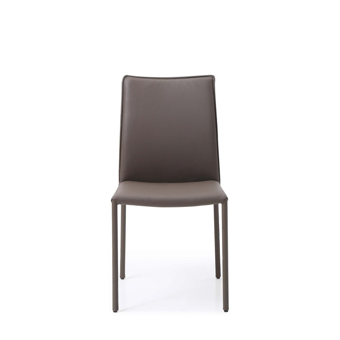 Whiteline Modern Living - Candance Dining Chair - UNQFurniture