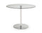 Whiteline Modern Living - Dia Round Dining Table - UNQFurniture