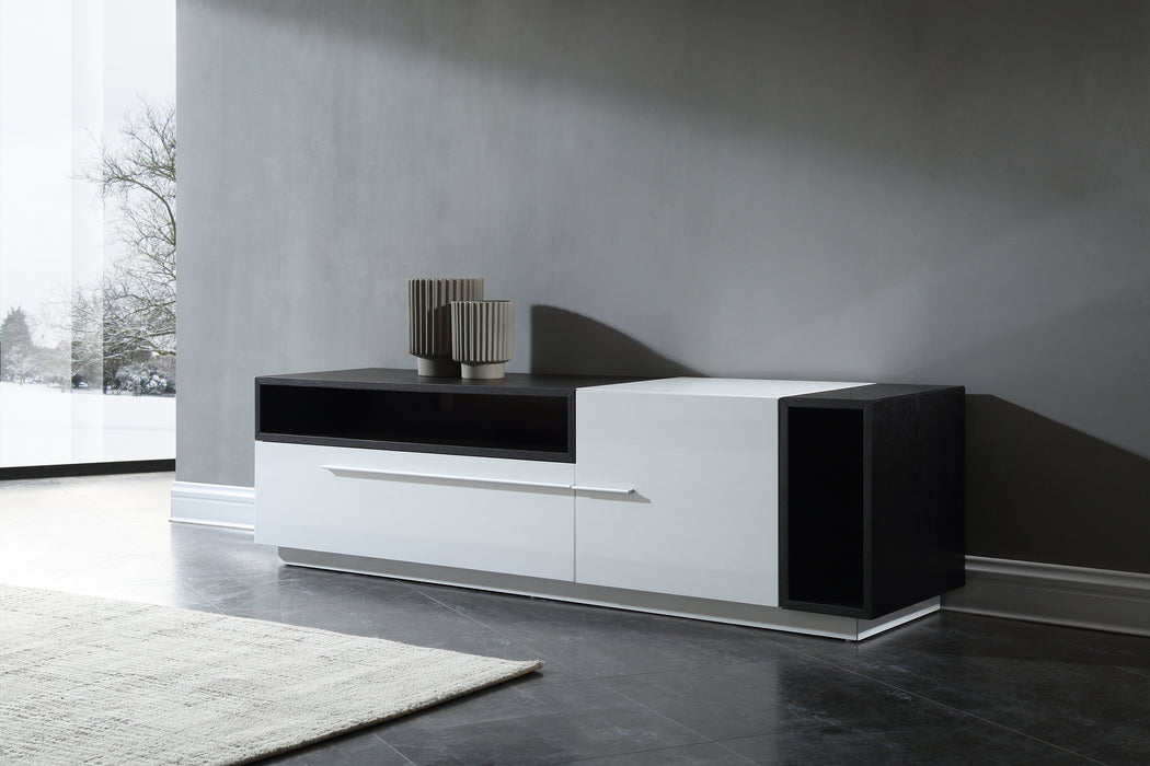 Whiteline Modern Living - Esther TV Unit - UNQFurniture