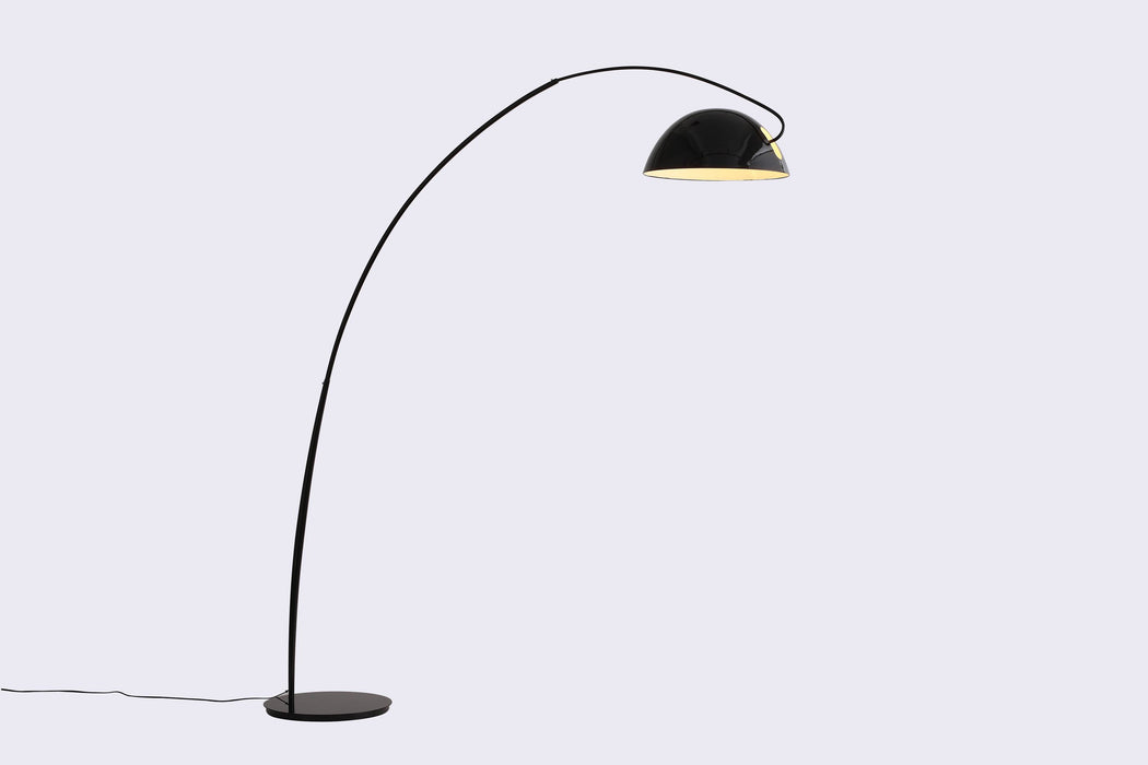Whiteline Modern Living - Calvin Floor Lamp - UNQFurniture