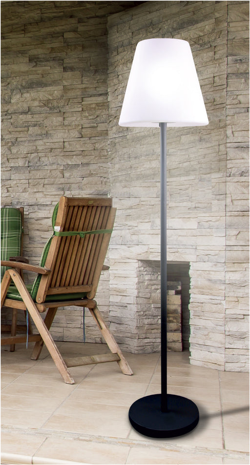 Whiteline Modern Living - Dale Floor Lamp - UNQFurniture