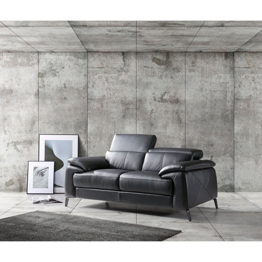 Whiteline Modern Living - Dominik Love Seat - UNQFurniture