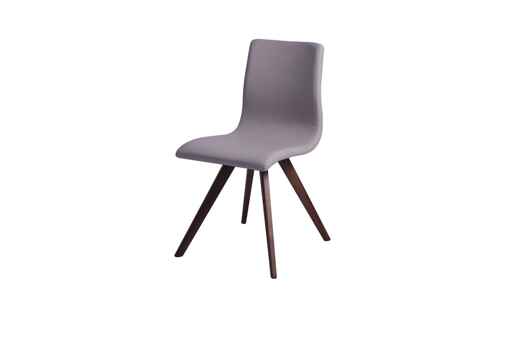 Whiteline Modern Living - Olga Dining Chair - UNQFurniture
