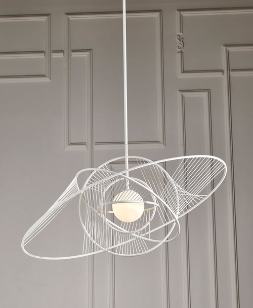 Whiteline Modern Living - Aspen Pendant Lamp - UNQFurniture