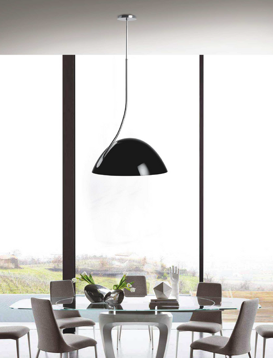 Whiteline Modern Living - Bryce Pendant Lamp - UNQFurniture