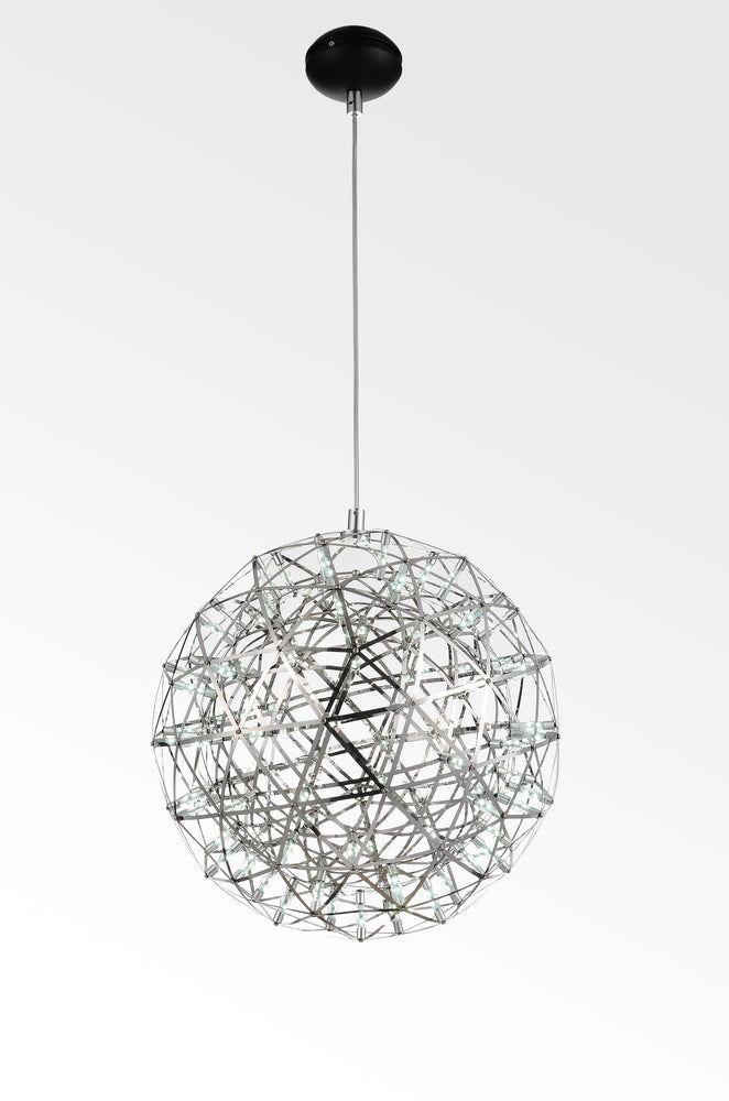 Whiteline Modern Living - Lucius Pendant Lamp - UNQFurniture