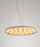 Whiteline Modern Living - Ruby Pendant Lamp - UNQFurniture