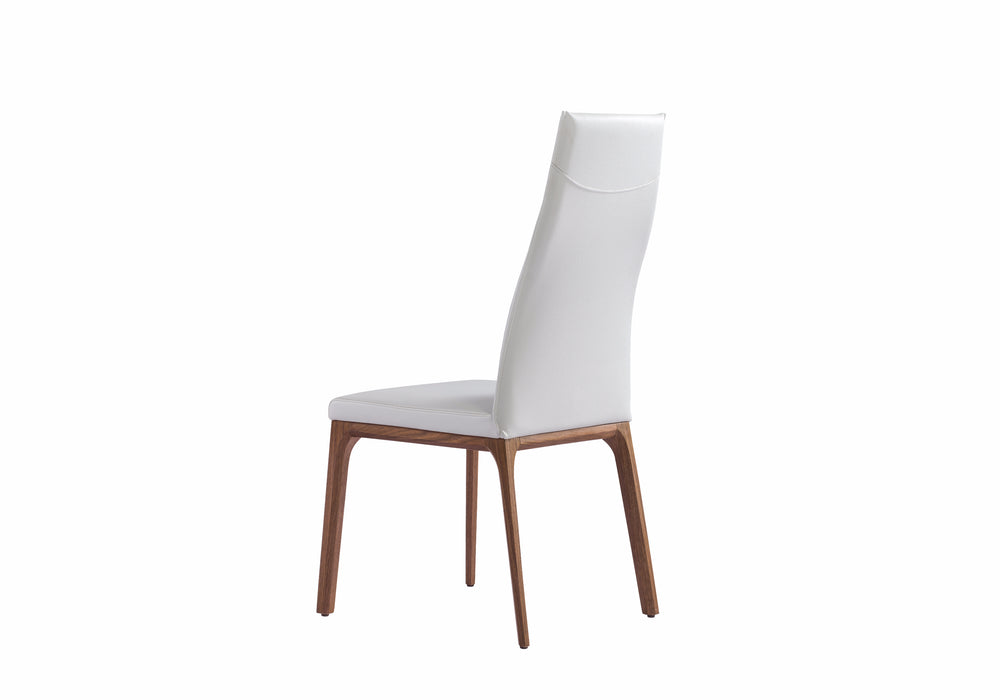 Whiteline Modern Living - Ricky Dining Chair - UNQFurniture