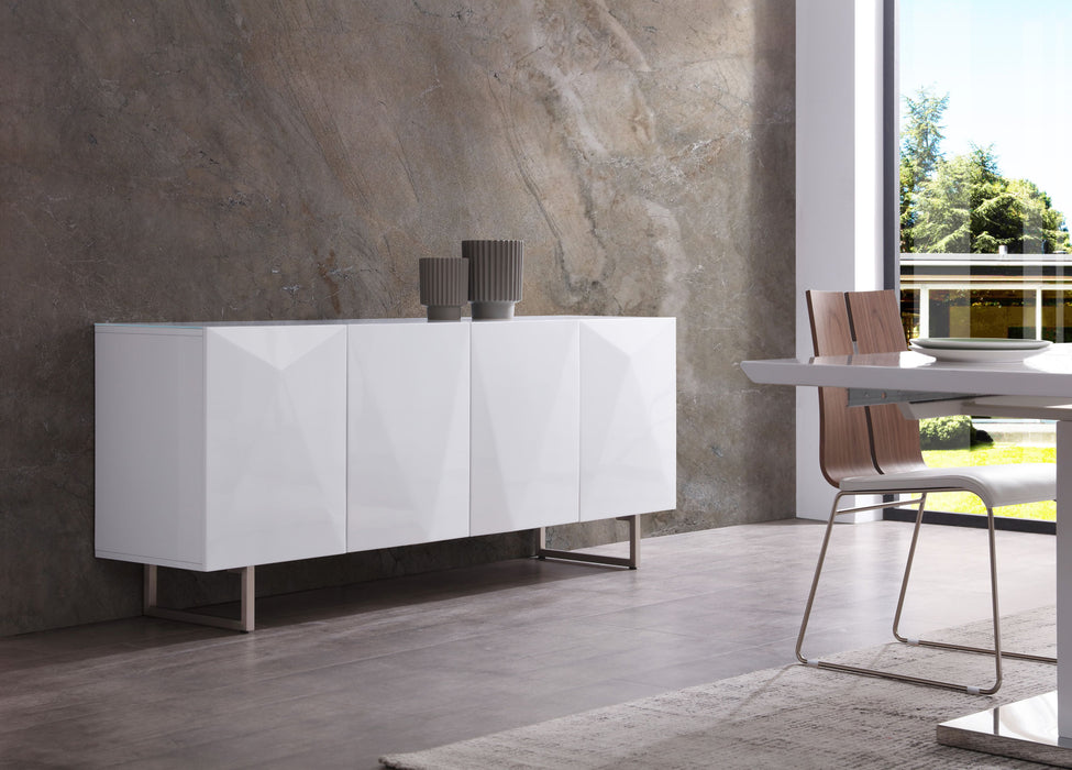 Whiteline Modern Living - Paul Buffet - UNQFurniture