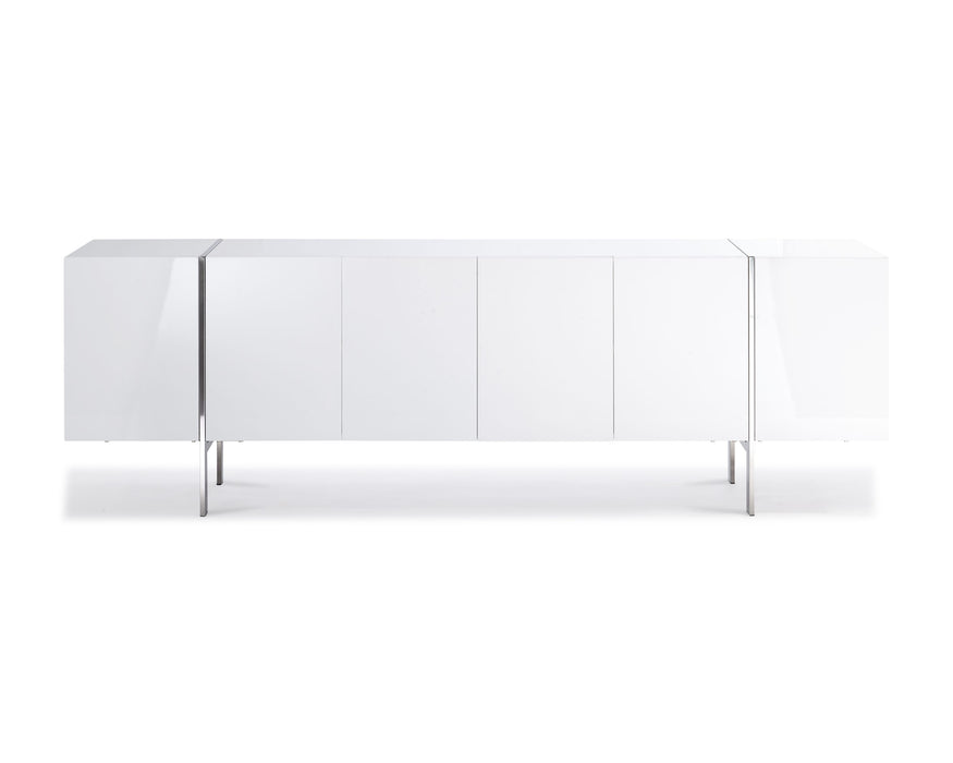 Whiteline Modern Living - Struttura Buffet - UNQFurniture