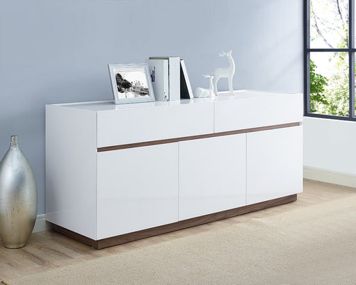 Whiteline Modern Living - Serena Buffet - UNQFurniture