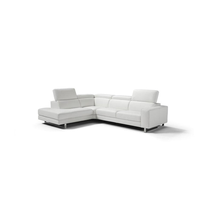 Whiteline Modern Living - Augusto Italian Large Sectional - UNQFurniture