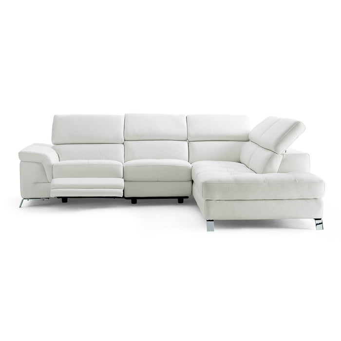 Whiteline Modern Living - Madison Sectional - UNQFurniture