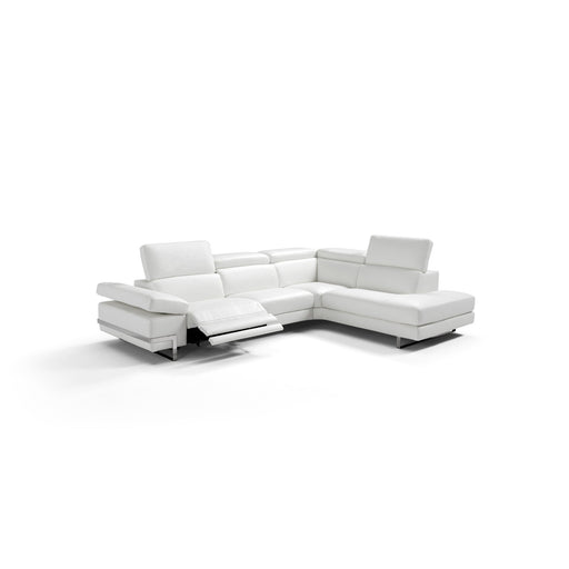 Whiteline Modern Living - Livio Italian Large Sectional - UNQFurniture