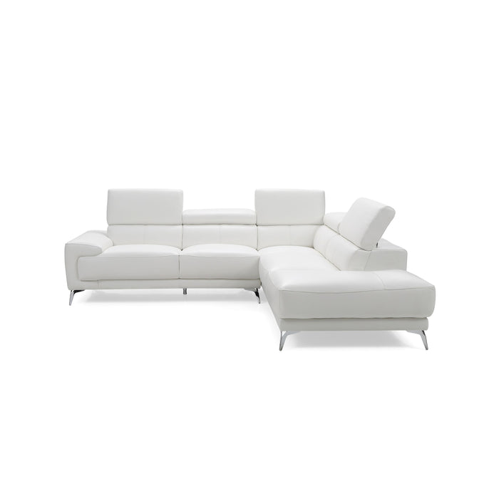 Whiteline Modern Living - Fabiola Sectional - UNQFurniture