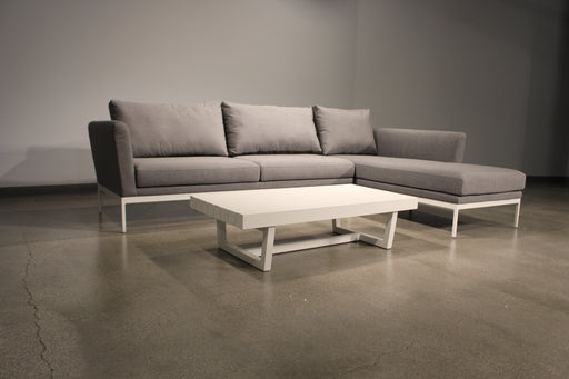 Whiteline Modern Living - Ursula Outdoor Sectional - UNQFurniture