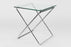 Whiteline Modern Living - Jason Side Table - UNQFurniture
