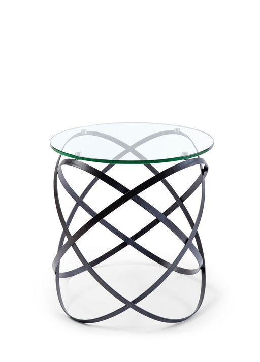 Whiteline Modern Living - Infinity Side Table - UNQFurniture