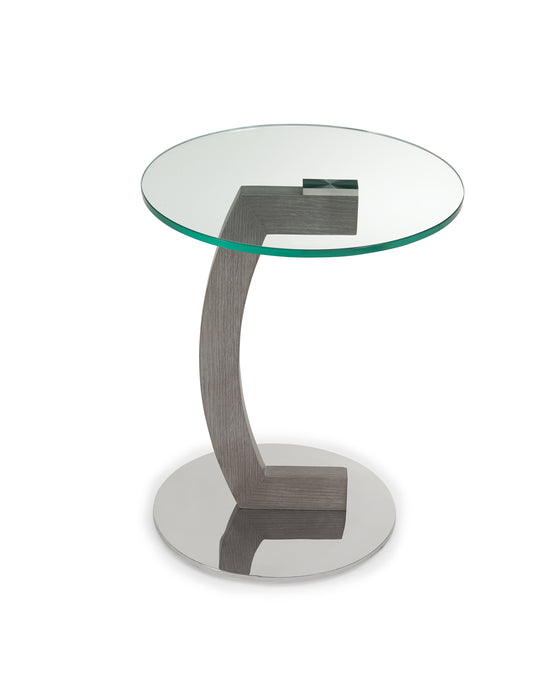 Whiteline Modern Living - Duval Side Table - UNQFurniture