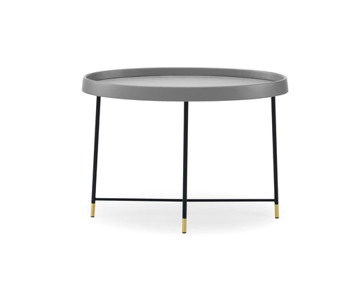 Whiteline Modern Living - Ariana Side Table - UNQFurniture