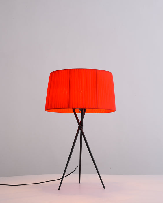 Whiteline Modern Living - Paige Table Lamp - UNQFurniture