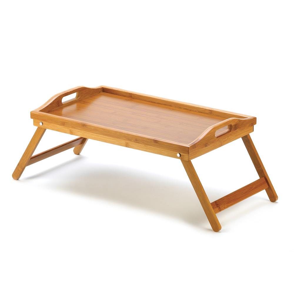 Bamboo Serving Tray - UNQFurniture