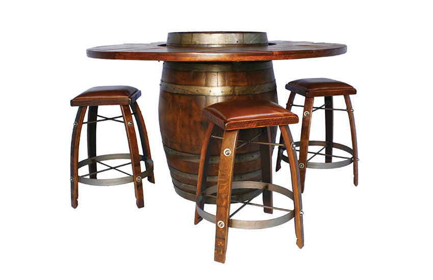 BARREL BISTRO TABLE - UNQFurniture