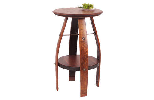 Bistro Appetizer Table - UNQFurniture