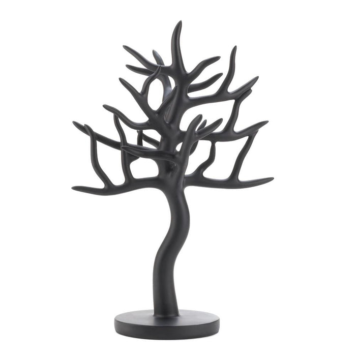 Black Jewlery Tree - UNQFurniture