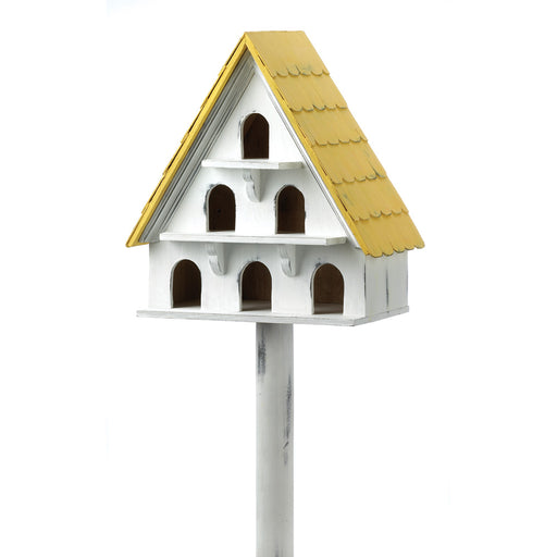 Cape Cod Bird Condo - UNQFurniture