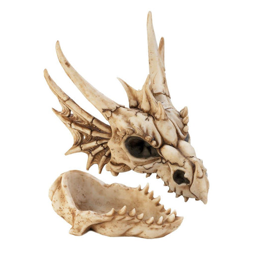 Dragon Skull Box - UNQFurniture