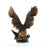 Eagle in Flight Statue - UNQFurniture