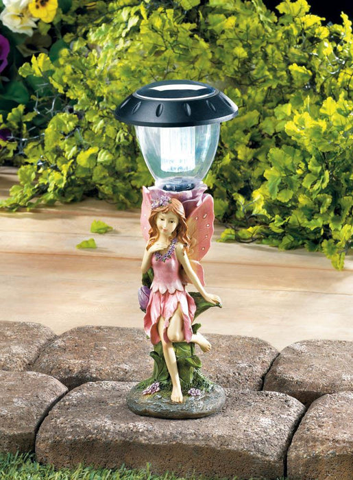 Fairy Walkway Solar Lamp - UNQFurniture