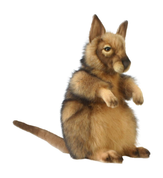 Kangaroo Hare Wallaby 16'' - UNQFurniture