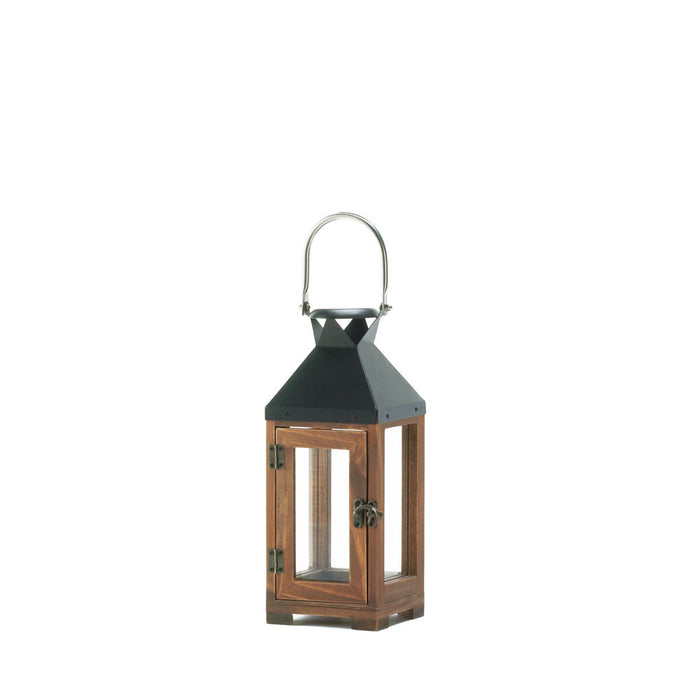 Hartford Candle Lantern - UNQFurniture