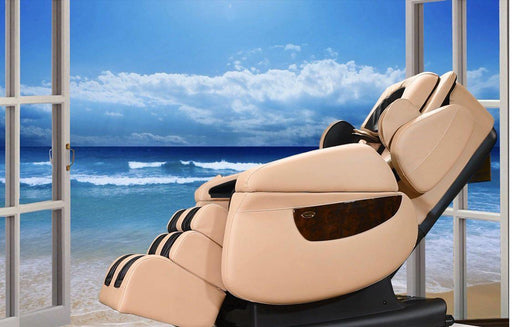 Luraco i7 PLUS Medical Massage Chair - Pro-Athlete Approved - UNQFurniture