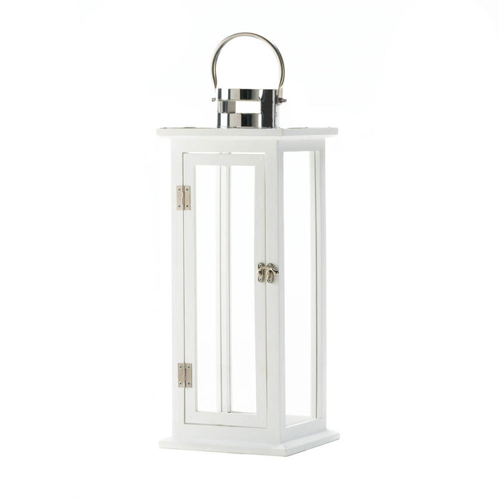 Large Highland Candle Lantern - UNQFurniture