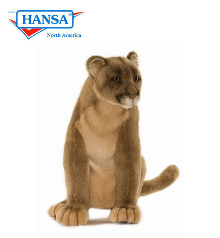 Mountan Lion 9'' - UNQFurniture