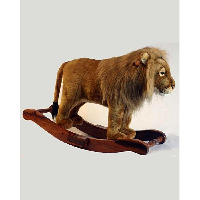Lion Rocker - UNQFurniture