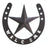 Lonestar Welcome Wall Decor - UNQFurniture