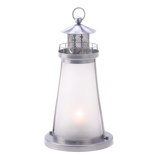 Lookout Lighthouse Candle Lamp - UNQFurniture